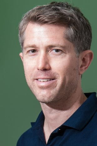 Jeffrey Tabor