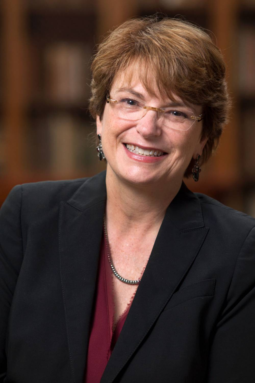 Christina H. Paxson