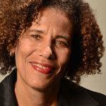 Denise Herd, associate professor public health.