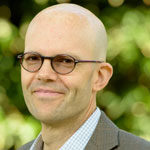 Don Moore, professor of management in Haas School of Business.