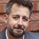 Brian Delay, professor of history