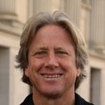 UC Berkeley psychologist Dacher Keltner