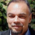 informal portrait of Charles Henry, professor emeritus of African American studies