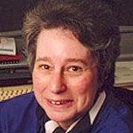 Robin Lakoff, professor emerita of linguistics