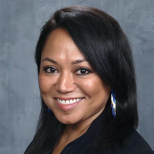 headshot of Nazune Menka