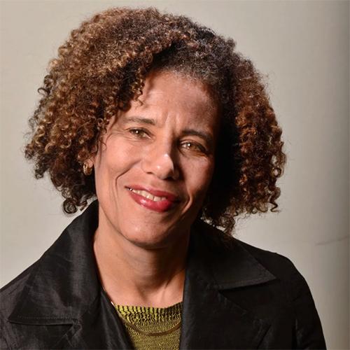Portrait of Denise Herd
