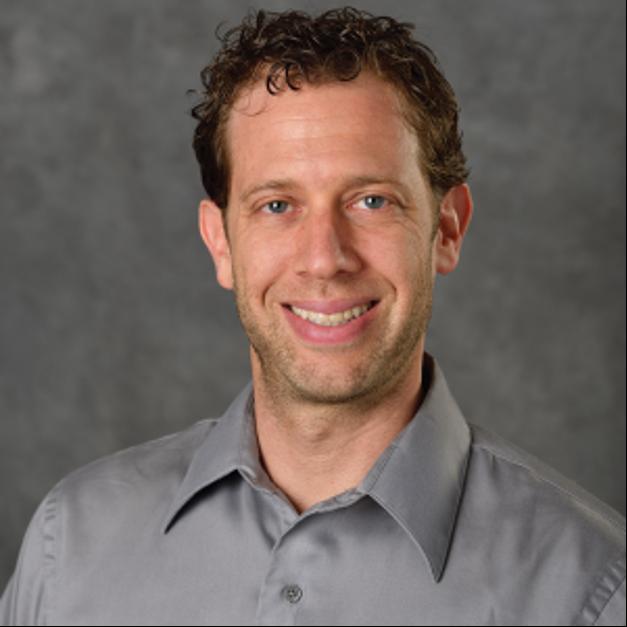 MSU Associate Professor Bryan Smith